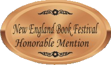 New England Book Festival Honorable Mention for Best General Fiction