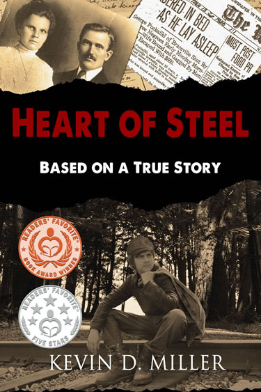 Heart of Steel: Based on a True Story